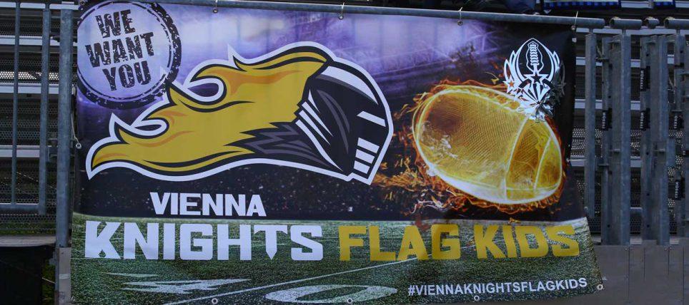 Neues Banner