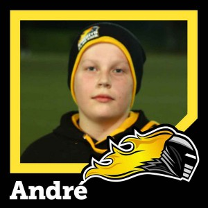 Player-D-Andre